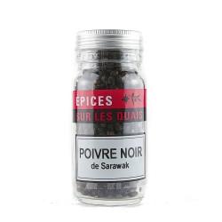 Black Sarawak Peppernut (Full)