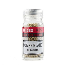 White Sarawak Pepper (Full)
