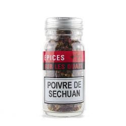 Poivre De Sechuan (Entier)