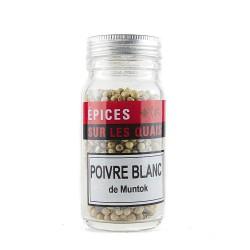 Poivre Blanc De Muntoc (Entier)