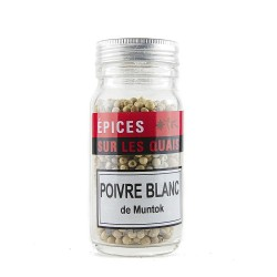 White Pepper from Muntok (Full)