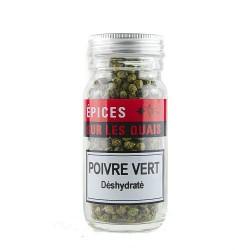 Poivre Vert (Lyophilisé) (Entier)