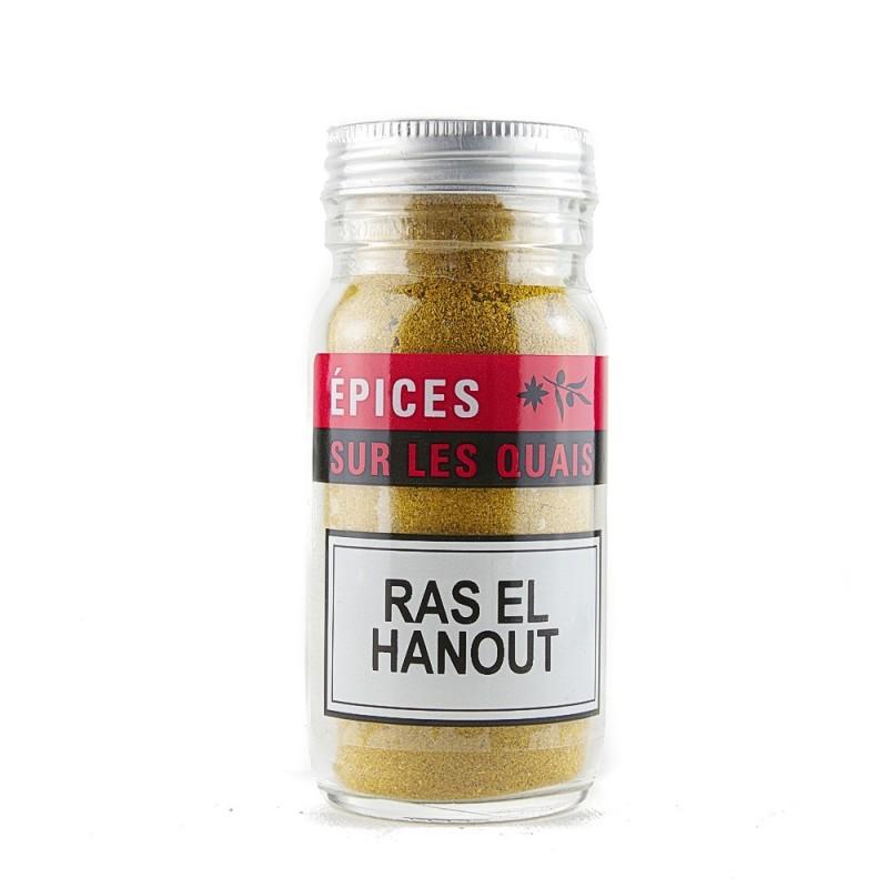 Ras El Hanout (Mélange)