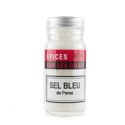 Blue Salt of Persia