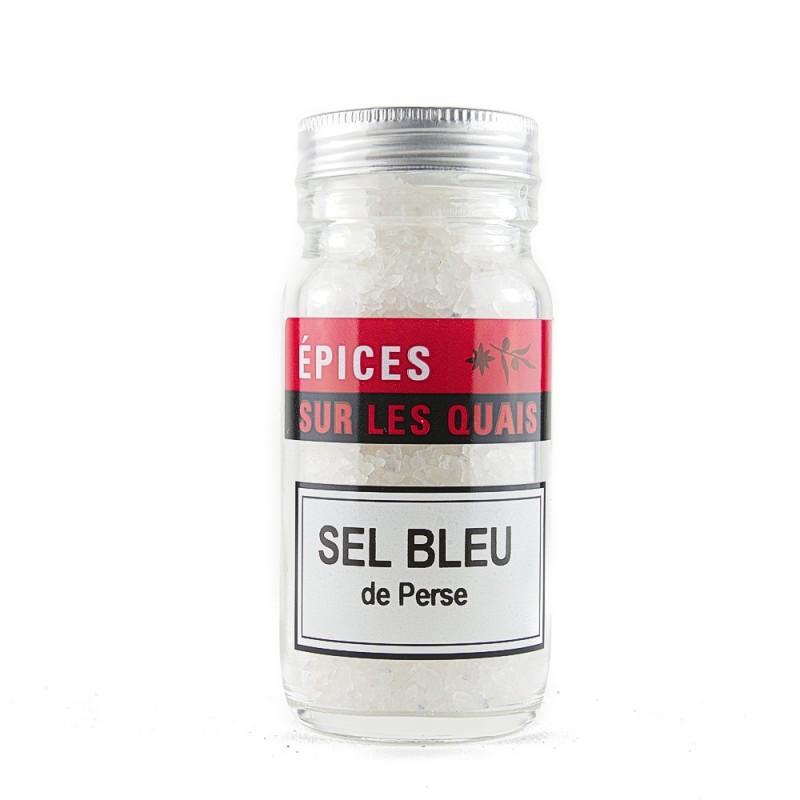 Sel Bleu De Perse
