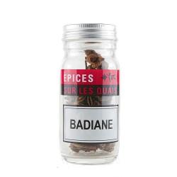 Badiane (Entière)