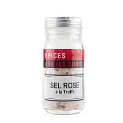 Sel rose à la Truffe