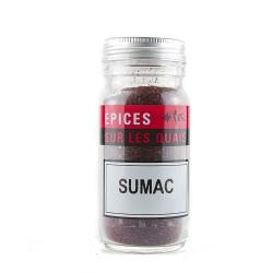 Sumac (Poudre)