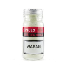 Powder of Wasabi