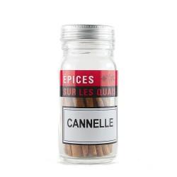 Cannelle (Bâtons)